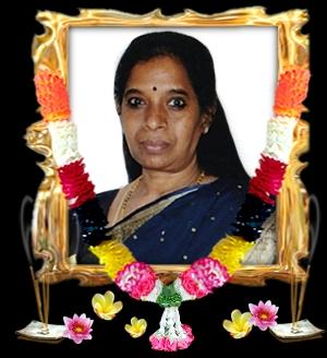 திருமதி கமலாதேவி மகேந்திரமூர்த்தி