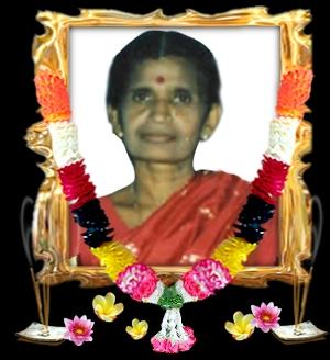 திருமதி ஞானேஸ்வரி சோமசுந்தரம்