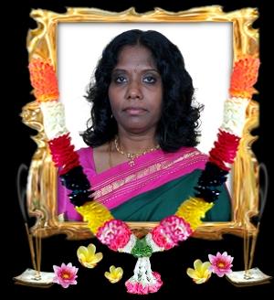 திருமதி தமயந்தி யோகேந்திரன்