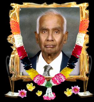K.Subramaniam